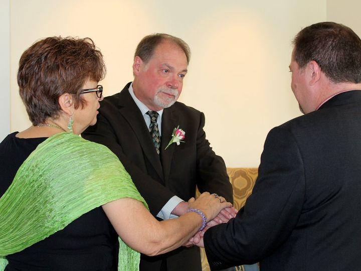 Tmx 1343177085699 IMG2719 Davenport wedding officiant