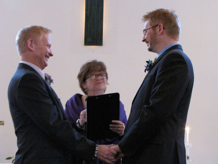 Tmx 1490899456012 Img1504 Davenport wedding officiant