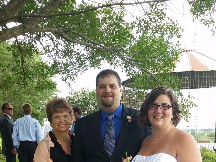 Tmx 1490899485001 20160730140011 Davenport wedding officiant