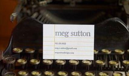 Meg Sutton Weddings