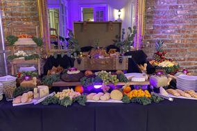 T&L Catering
