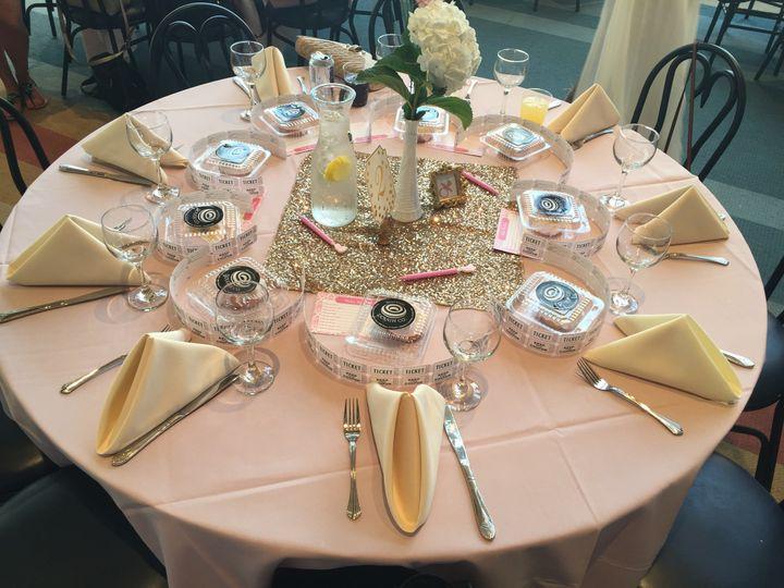 Tmx 1437958262227 Img7614 Plainfield, NJ wedding catering