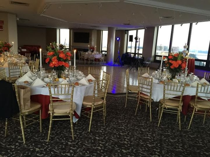 Tmx 1440518816157 Ftleewedding2 Plainfield, NJ wedding catering