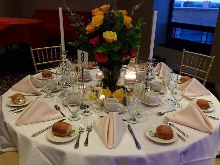Tmx 1440518822694 Ftleewedding5 Plainfield, NJ wedding catering