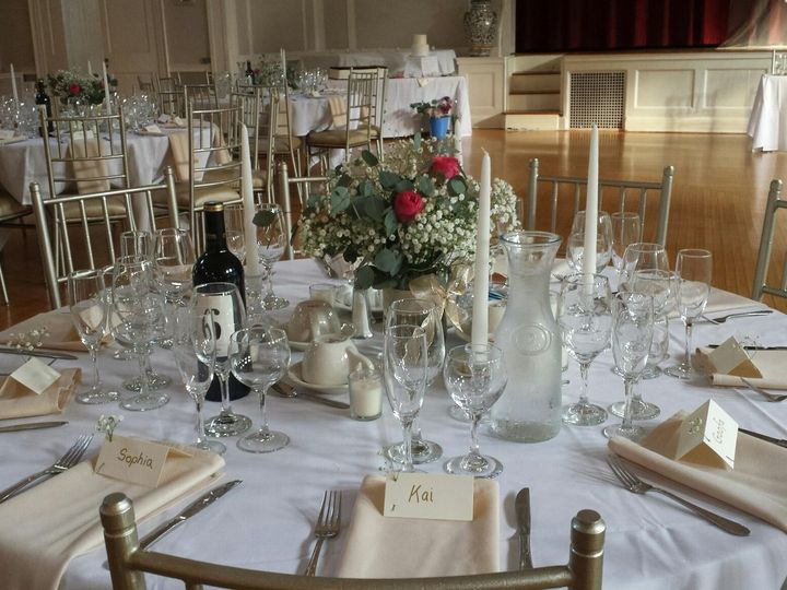 Tmx 1476891519125 Img4153 Plainfield, NJ wedding catering