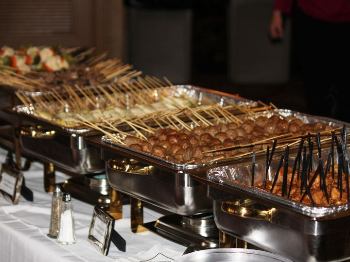 Tmx 1509466716591 Chafers Plainfield, NJ wedding catering