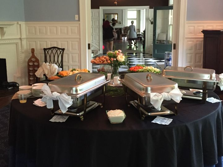 Tmx 1509466760990 Img2995 2 Plainfield, NJ wedding catering