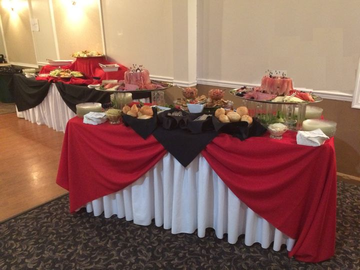Tmx 1509467725805 Img6903 Plainfield, NJ wedding catering