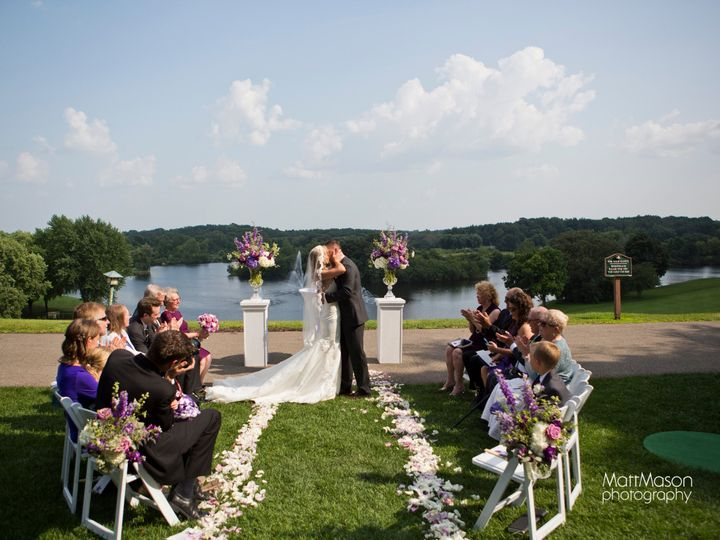 Tmx 1438891117102 Greenview Ceremony Lake Geneva, WI wedding venue