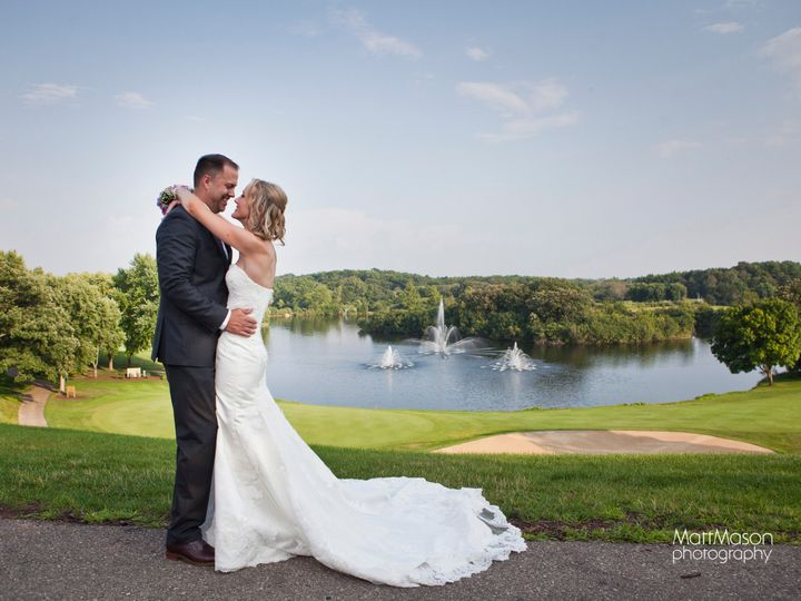 Tmx 1438891572657 Couple By Lake Lake Geneva, WI wedding venue
