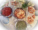Catering possibilities are endless!