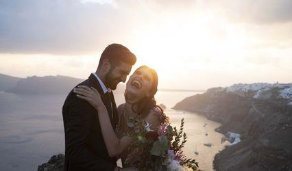 Hera's Weddings 1