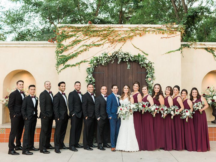 Tmx 1489101022550 Amweddingbridalpartykatiejacksonphotography 177 Thousand Oaks, CA wedding venue