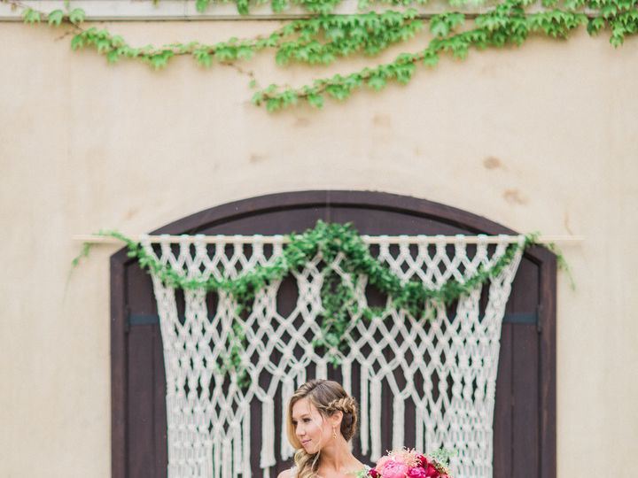Tmx 1489102305430 Los Robles Gardens Styled Shoot 86 Thousand Oaks, CA wedding venue