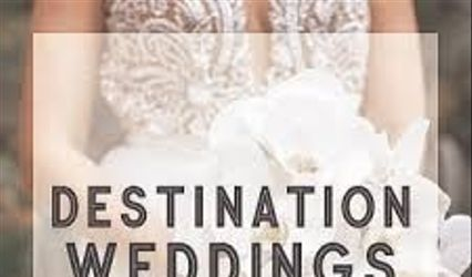 Destination Wedding of your Dreams 1