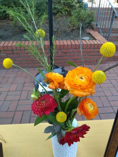 Flowers by Tyler