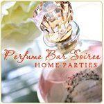 Perfume Bar Soiree