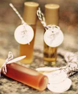 Tmx 1333317557101 Homemadeperfume2 Burlingame, CA wedding favor