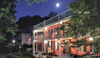 The Buxton Inn
