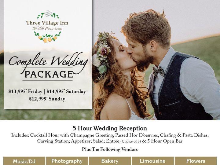 Tmx 12 Eve Pdf 2019911 63412 51 67321 1571153069 Stony Brook, NY wedding venue