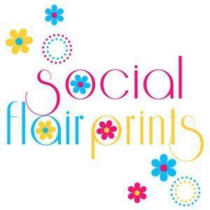 SocialFlairPrintsAvatar