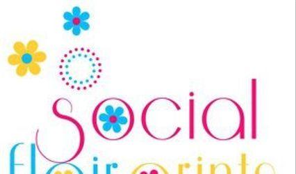 Social Flair Prints 1