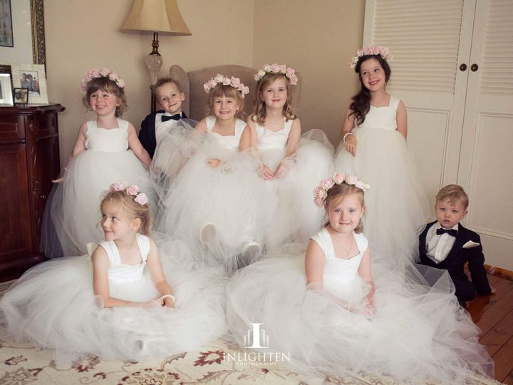 Tmx Oliviakatecouture 0004 Perfect Flower Girl Dresses 51 497321 Longwood, FL wedding dress