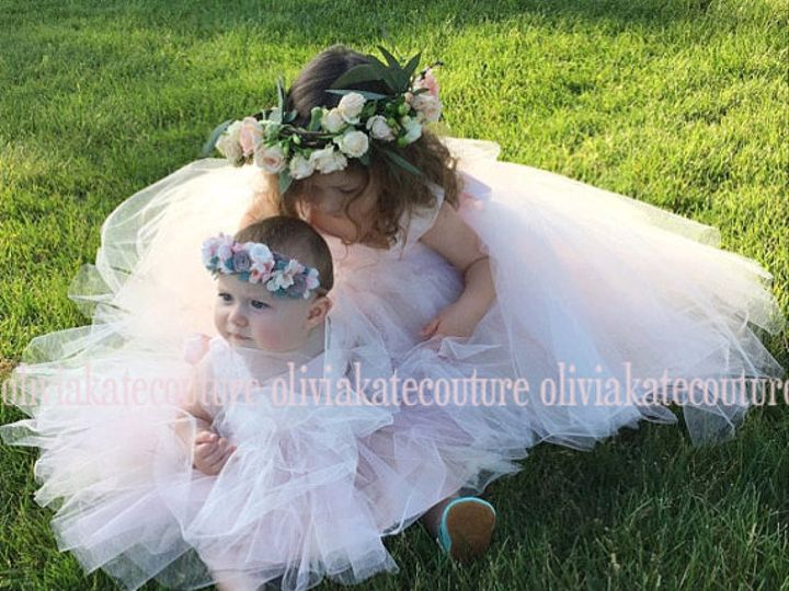 Tmx Oliviakatecouture 0005 Perfect Flower Girl Dresses 51 497321 Longwood, FL wedding dress