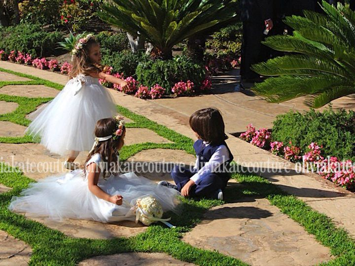 Tmx Oliviakatecouture 0019 Perfect Flower Girl Dresses 51 497321 Longwood, FL wedding dress