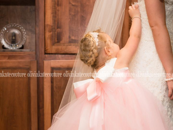 Tmx Oliviakatecouture 0021 Perfect Flower Girl Dresses 51 497321 Longwood, FL wedding dress