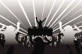 DJ Mike Gonzo