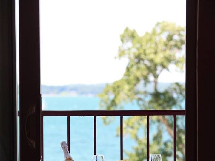 Tmx 1506451804787 Balcony 2.jpg.1024x0 Lake Geneva wedding venue