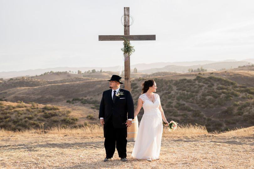 San Miguel Wedding