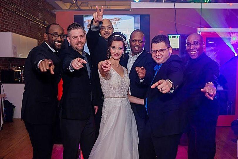 6a962a58a70d98dd Bridal Party