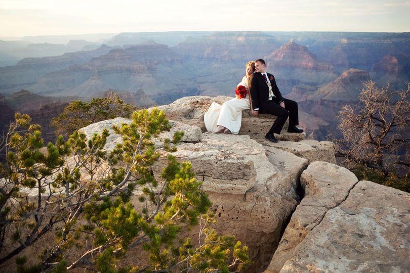 katrina wallace arizona wedding grand canyon 0110