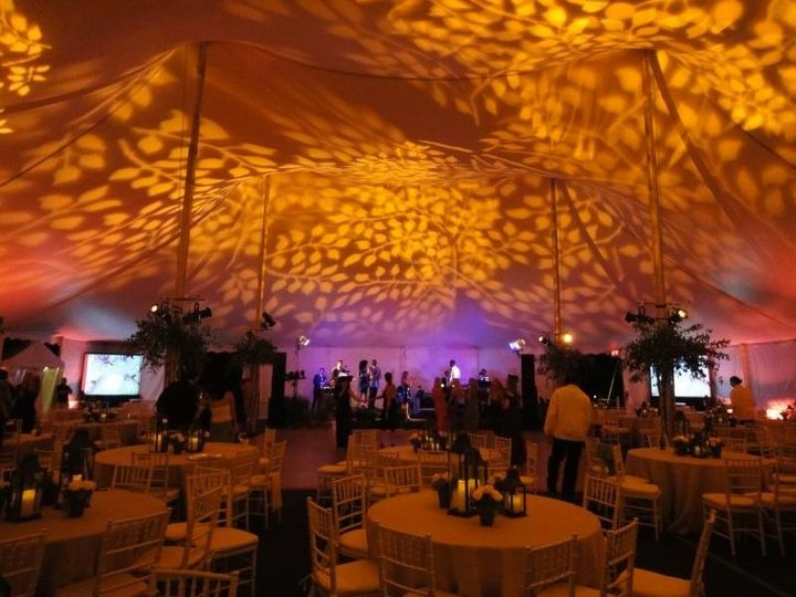 Tmx 1380723501753 Bamboo Tent 2 Deer Park, NY wedding eventproduction