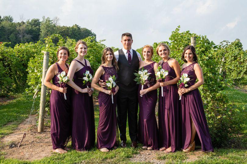 Buffalo Wedding Photographers