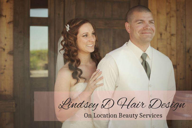 Lindsey D Hair Design