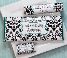 Tmx 1327358171166 Weddingdamaskset Shelton wedding favor