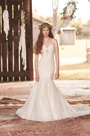 Bridal boutique of arizona wedding dress attire for Wedding dresses in phoenix az