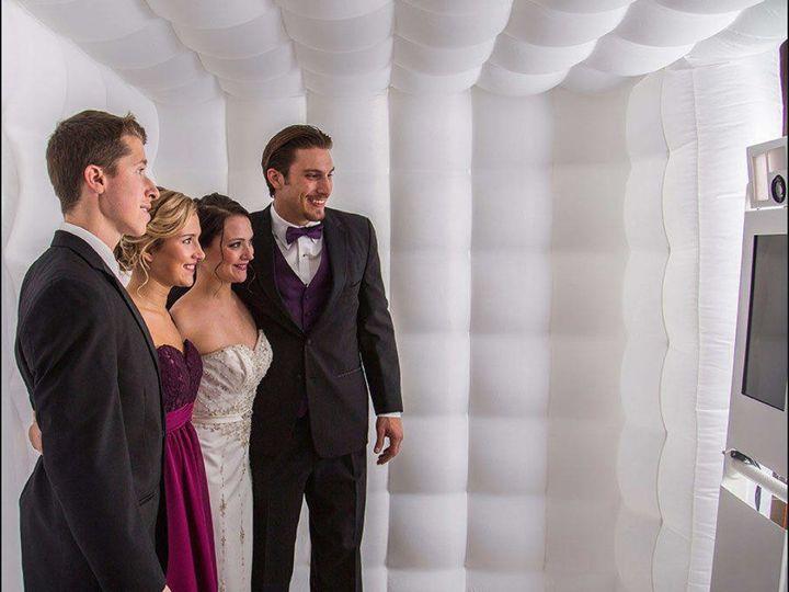 Tmx Inflatable Inside 51 1012421 Minneapolis, MN wedding rental