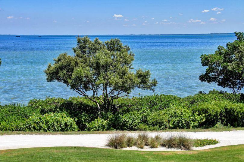 The Sanctuary Golf Club lawn
