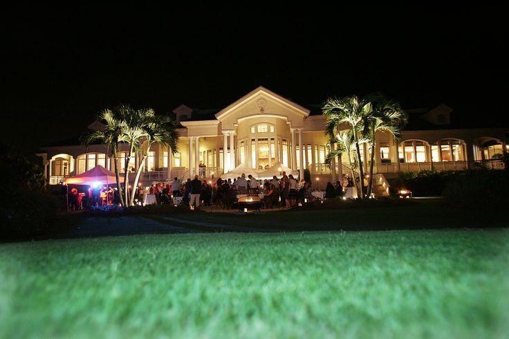 The Sanctuary Golf Club view
