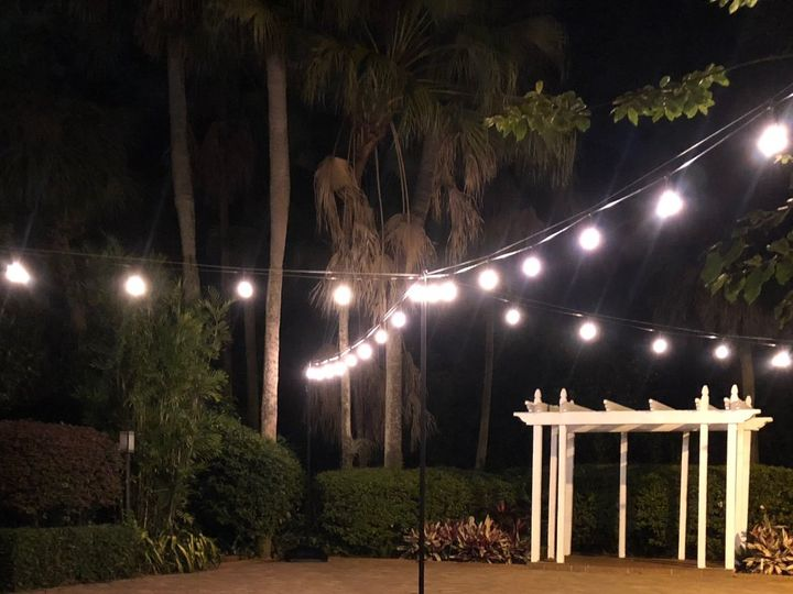 Tmx Garden Villa Market Lighting 51 1032421 157716426067731 Orlando, FL wedding eventproduction
