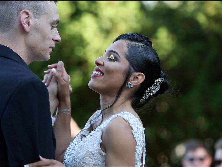 Tmx 1480376985141 Screen Shot 2016 06 14 At 11.10.58 Pm Elmer, NJ wedding videography