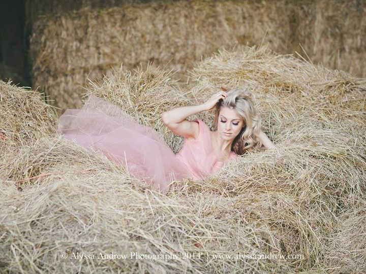 Tmx 1425267196878 Ashleyrose1 Easton, Pennsylvania wedding beauty