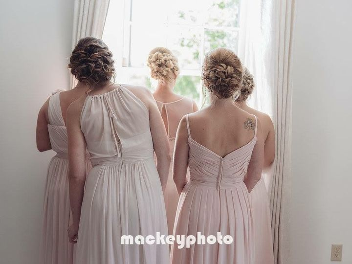 Tmx 1472243162169 Img8403 Easton, Pennsylvania wedding beauty