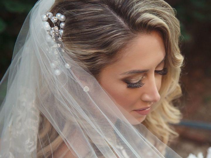 Tmx 1509924855 3103ff4736eca321 IMG 0074 Easton, Pennsylvania wedding beauty
