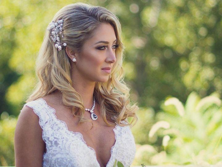 Tmx 1509926517728 Img1930 Easton, Pennsylvania wedding beauty