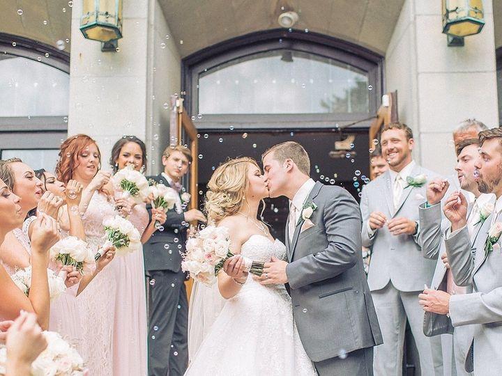 Tmx 1509927356748 Img2226 Easton, Pennsylvania wedding beauty